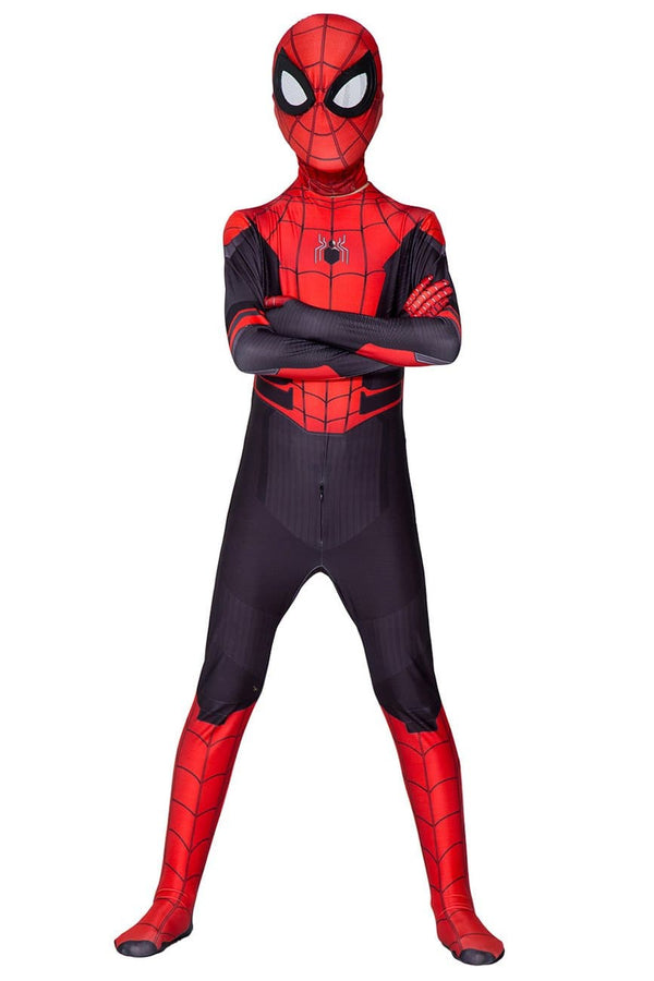 Boy's & Men's Spider-Man Far From Home Suit Costume