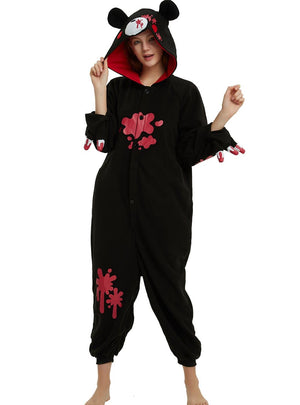 Gloomy Bear Onesie For Adults and Teenagers