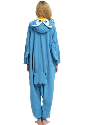 Owl Animal Onesie For Adults and Teenagers