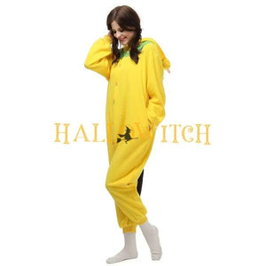 Pluto Onesie Costume For Adults And Teenagers Animal