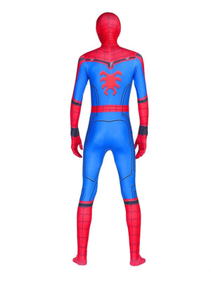 Spider Man Home Coming Suit Costume for Boys and Men