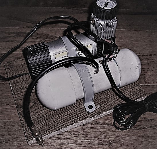 12 Volt Compressor UNIT