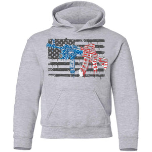 Dripping AR15 Youth Hoodie