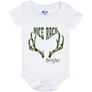 Nice Rack Camo Baby Collection