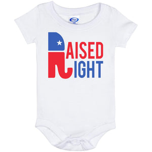 Raised Right Baby Collection