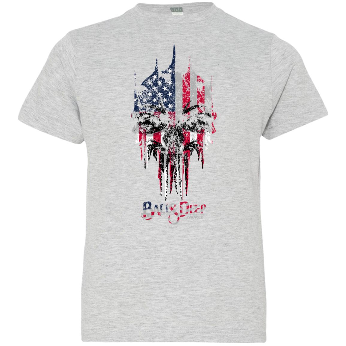 America the Punisher Youth Tee