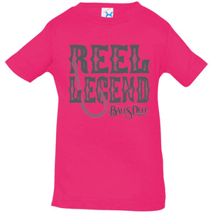 Reel Legend Infant Tee