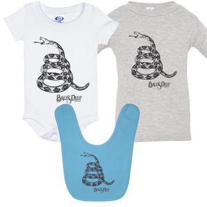 Gadsden Baby Collection