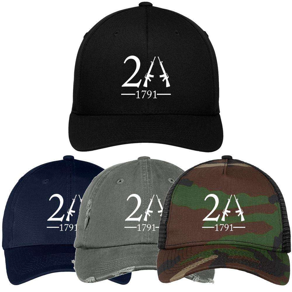 2A 1791 Hat
