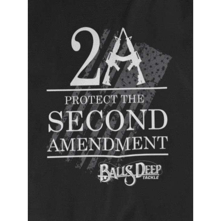 2A Second Amendment