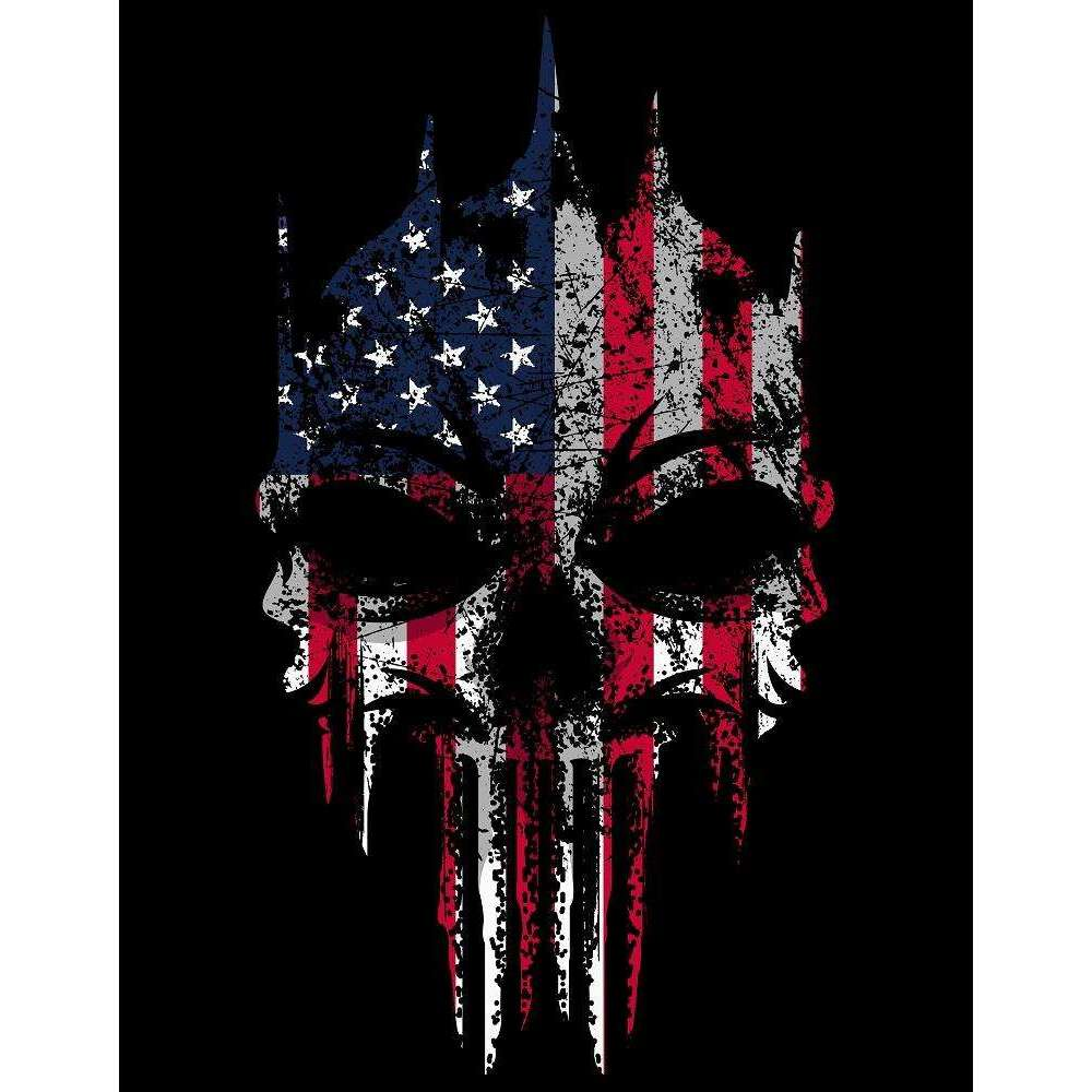 America the Punisher