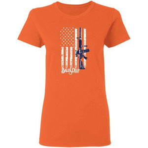 AR15 Flag Womens
