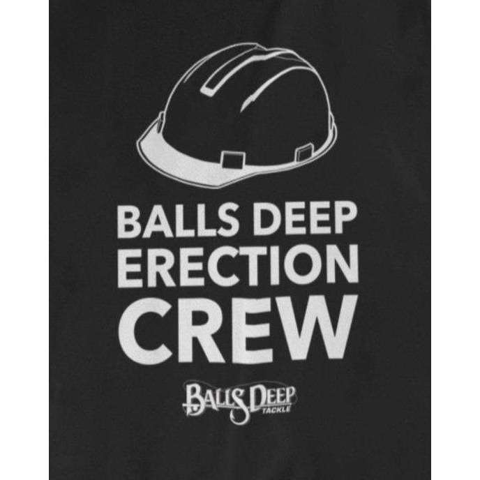 Balls Deep Erection Crew