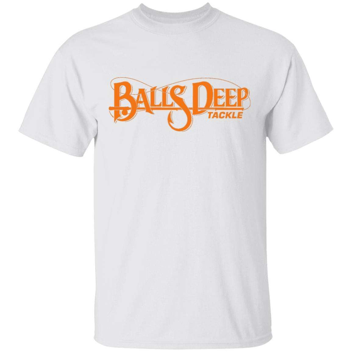 Balls Deep Original (Orange)