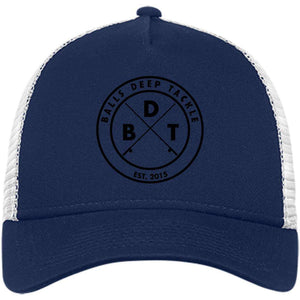 BDT Shield Patch Trucker Cap