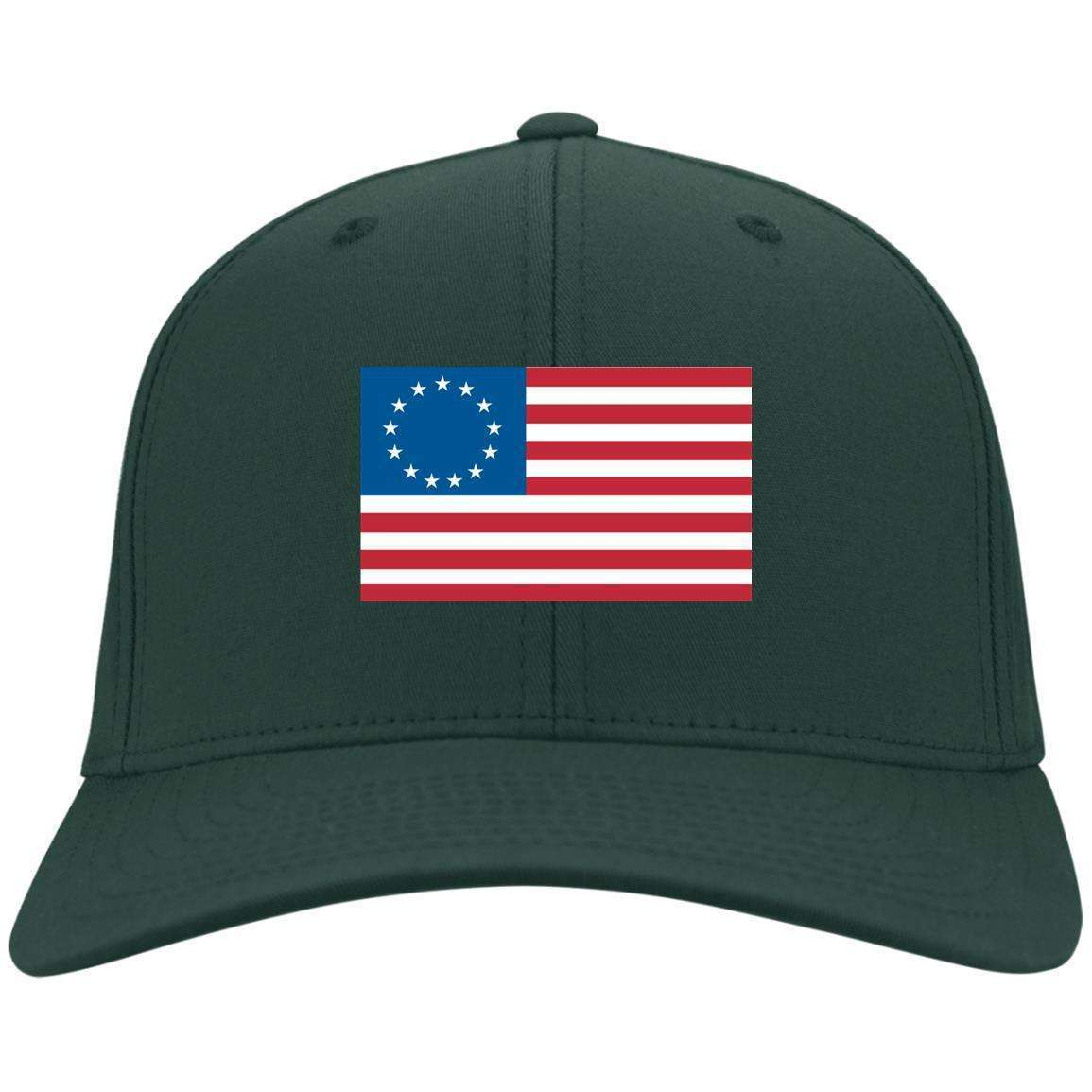 Betsy Ross Flag Original Dad Cap