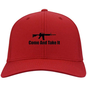 Come and Take It M16 Dad Cap