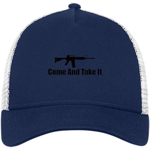 Come and Take It M16 Trucker Cap