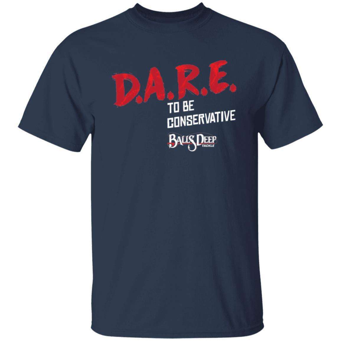 D.A.R.E. to Be Conservative