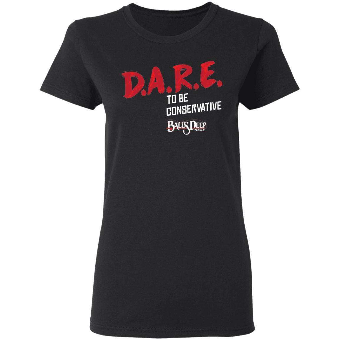 D.A.R.E. to Be Conservative Womens