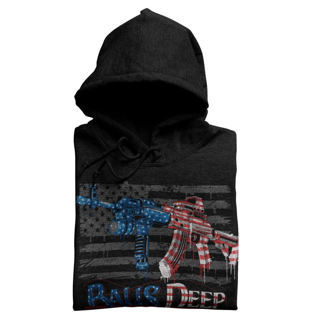 Dripping AR15 Hoodie