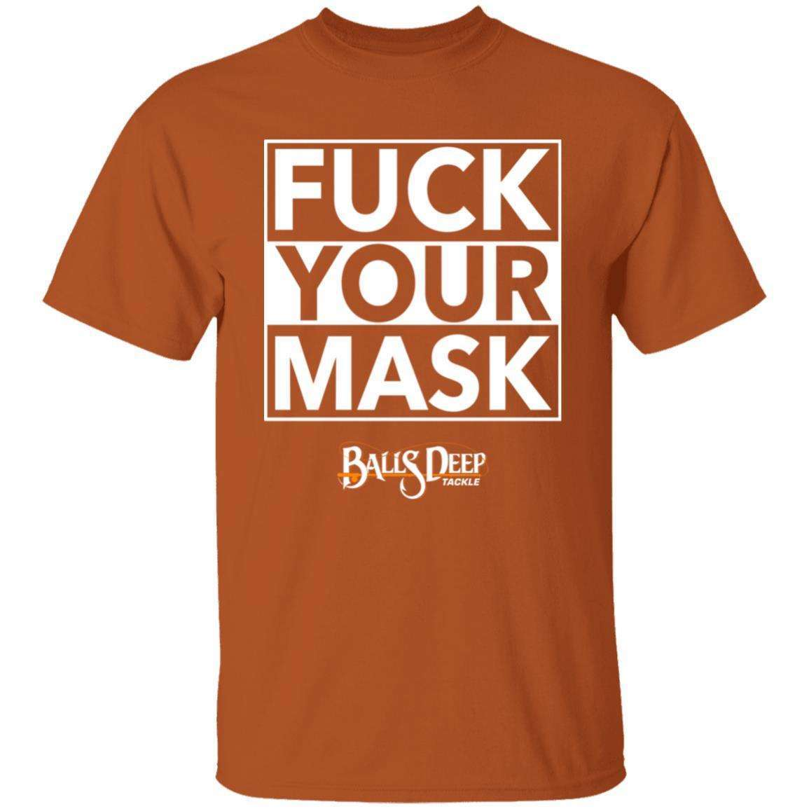 Fuck Your Mask
