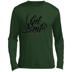 Get Bent Performance Long Sleeve