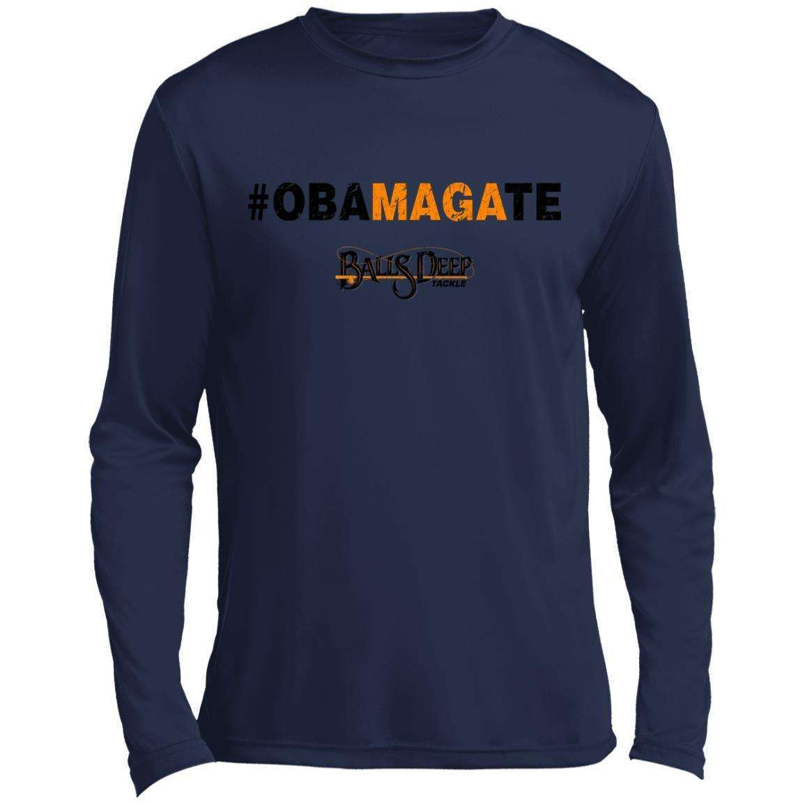 ObaMAGAte Performance Long Sleeve
