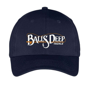 Original Dad Cap (White Logo)
