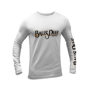 Performance Fishing Shirt - Long Sleeve UPF50
