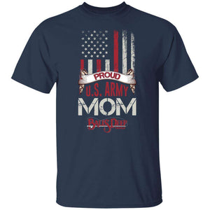 Proud US Army Mom