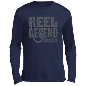 Reel Legend Performance Long Sleeve