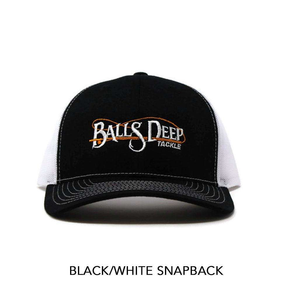 Snapback + Worm Weight Value Pack
