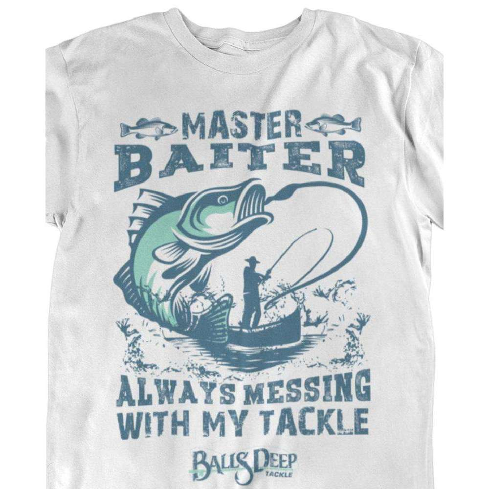 The Master Baiter Original