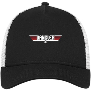 Top Gun - Dangler Original Snapback Trucker Cap