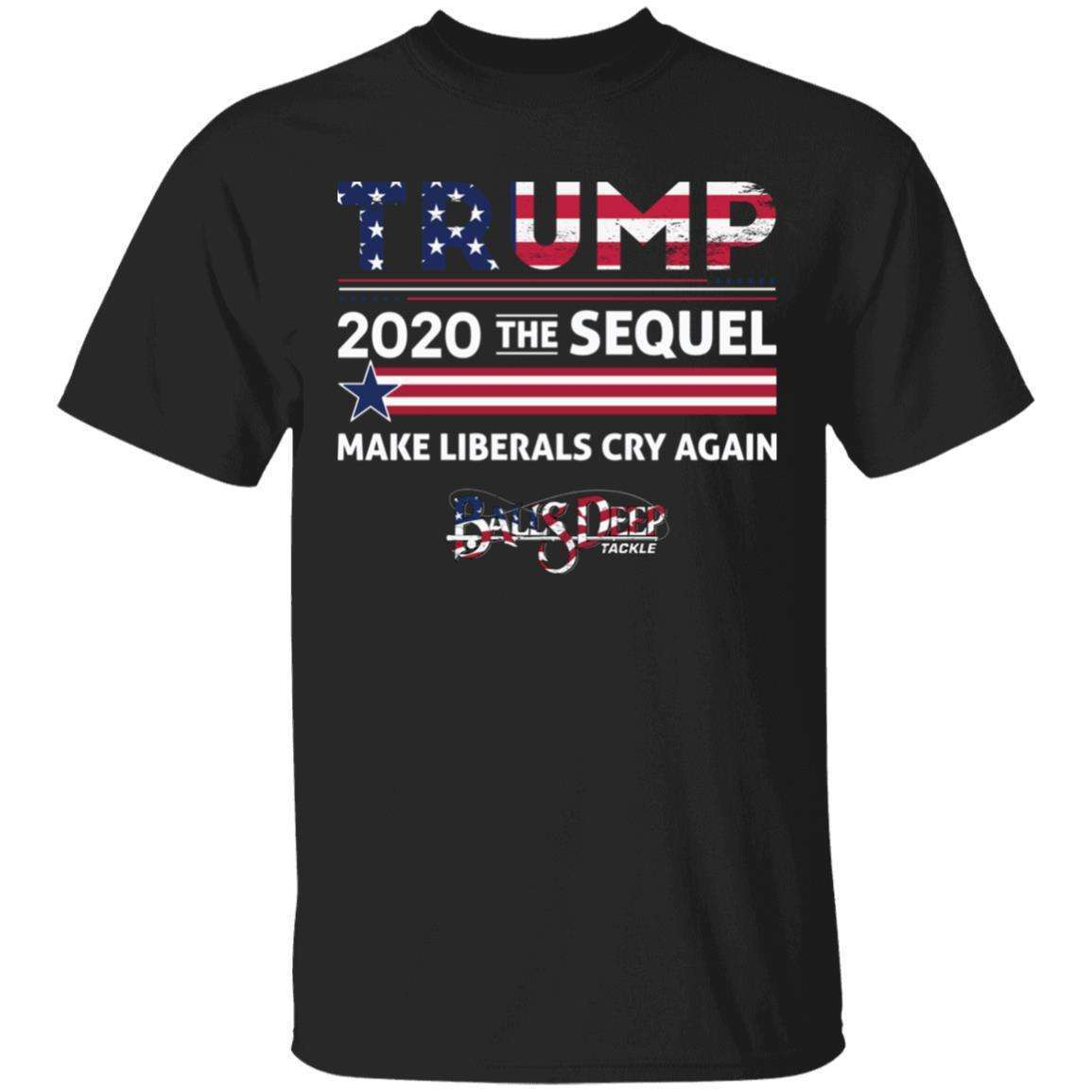 Trump 2020 - Make Liberals Cry Again