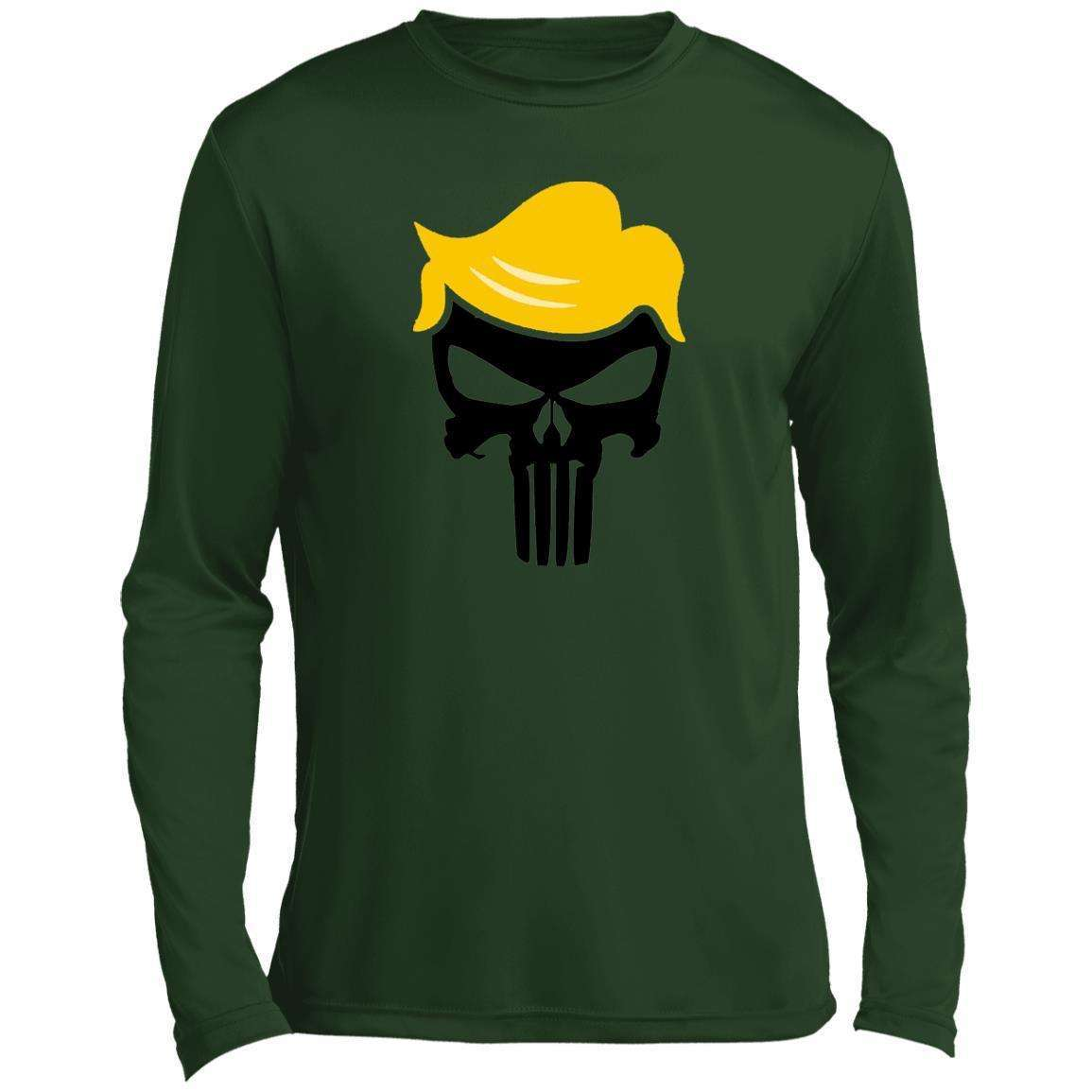 Trump Punisher Performance Long Sleeve
