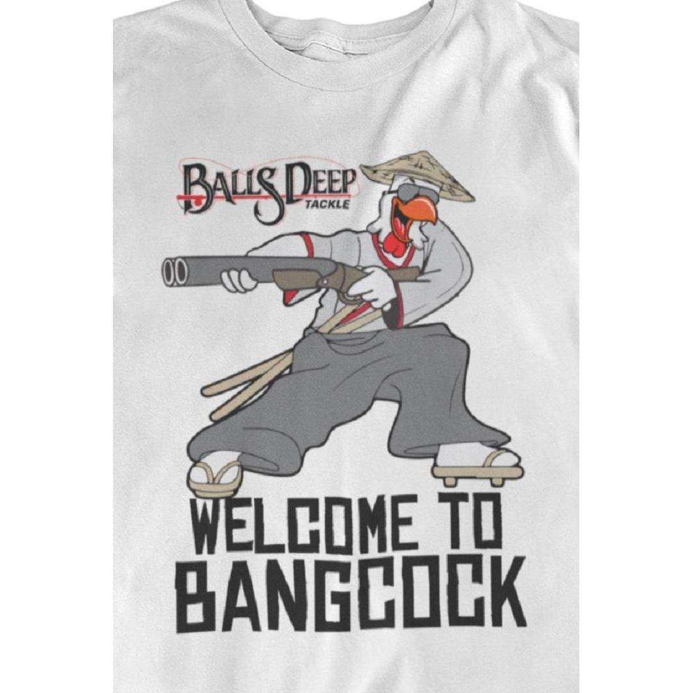 Welcome to BangCock