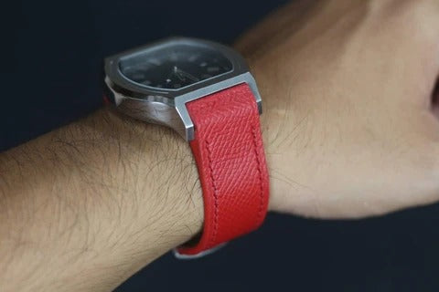 Do I Need A Custom Watch Strap?