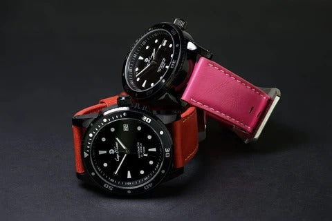 Coup De Coeur's watch collection. Only available at www.watch.sg