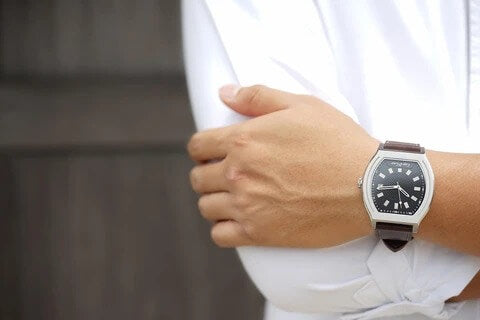 5 Reasons Why You Should Wear an Automatic Movement Watch by Coup De Coeur Watches Singapore