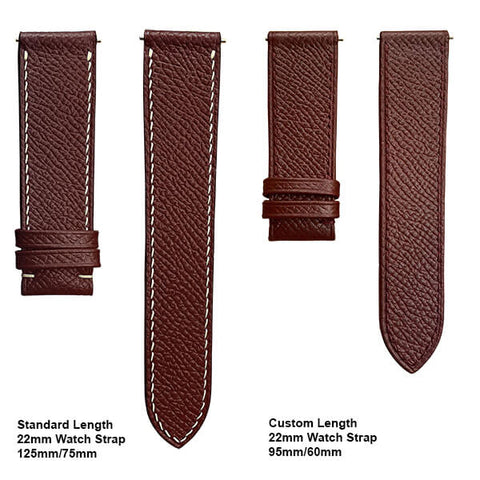 Custom Watch Strap Length 95mm/60mm