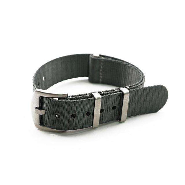 20mm 22mm NATO Watch Strap [13 Variations]