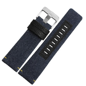 26Mm Canvas Watch Strap [4 Variations]