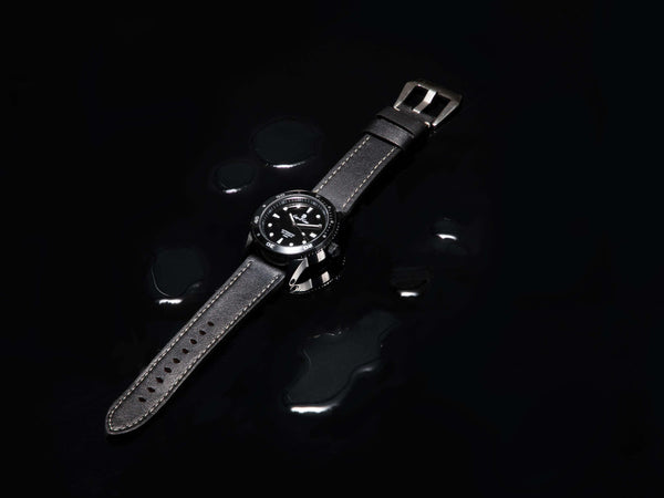 Black SGC Classic Full Black Automatic Watch [16 Variations]