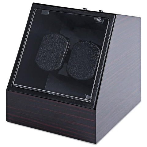 Double Automatic Watch Winder (2-Watches)