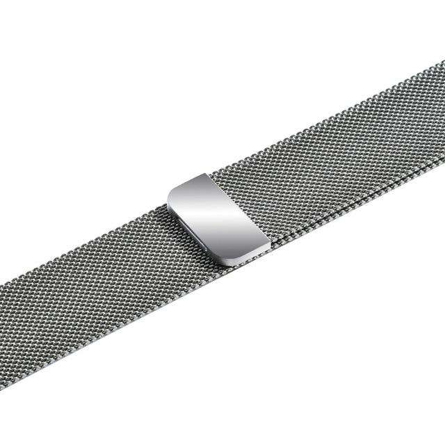 Milanese Watch Bands For Apple Watch [17 Variations]