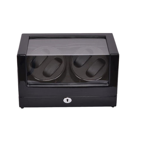 Quad Automatic Watch Winder (4-Watches)