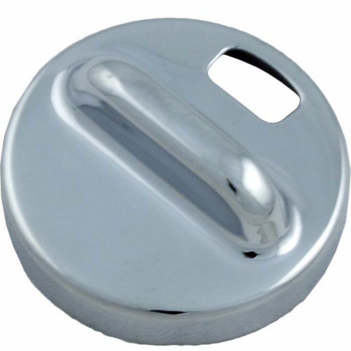 "Balboa Air Control Escutcheon 1/2"" Polished Chrome (10-2522)"