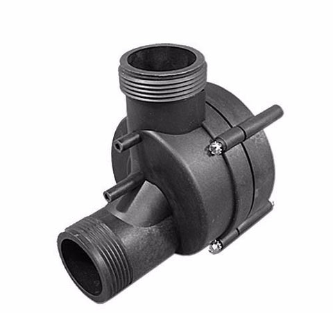 Balboa Bath Pump Wetend 0.75HP 7a (1215164)